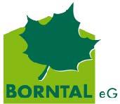 Logo Borntal eG