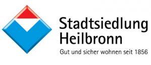 Logo Stadtsiedlungn Heilbronn