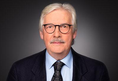 Axel Michael Haase